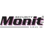 SECURITY MONIT s.r.o. – logo společnosti