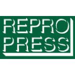 Repropress - Kašpar Zdenek – logo společnosti