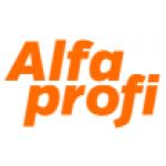 ALFA PROFI s.r.o. – logo společnosti