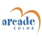 ARCÁDE COLOR s.r.o. (pobočka Praha 10 - Vršovice) – logo společnosti