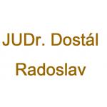 JUDr. Dostál Radoslav – logo společnosti