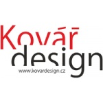 Kovář design - Kovář Alexander – logo společnosti