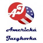 SM RESEARCH,s.r.o.- Americká jazykovka – logo společnosti