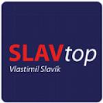 Slavík Vlastimil - Topenářství – logo společnosti