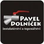 Dolníček Pavel – logo společnosti