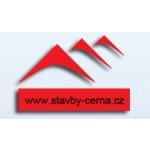 STAVBY - Ing. Černá, s.r.o. – logo společnosti