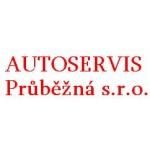 AUTOSERVIS Průběžná s.r.o. – logo společnosti