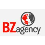 B.Z.Agency s.r.o. (Modřice) – logo společnosti