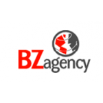 B.Z.Agency s.r.o. – logo společnosti