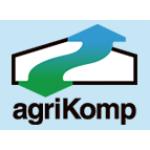 agriKomp Bohemia s.r.o. (pobočka Střelice) – logo společnosti