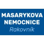 Masarykova nemocnice v Rakovníku – logo společnosti