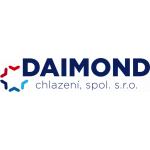 DAIMOND - chlazení, spol. s r.o. – logo společnosti