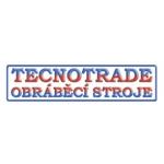 TECNOTRADE OBRÁBĚCÍ STROJE s.r.o. – logo společnosti