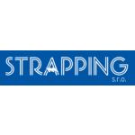 STRAPPING s.r.o. – logo společnosti