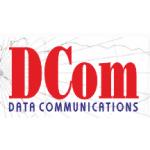 DCom, spol. s r.o. – logo společnosti