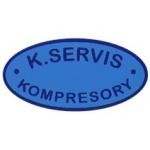 Kutička Martin - K SERVIS - KOMPRESORY PRAHA – logo společnosti