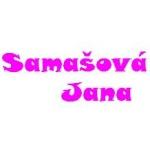 Samašová Jana - HUBNĚTE – logo společnosti