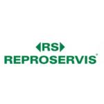 REPROSERVIS CZ, s.r.o. – logo společnosti