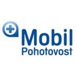 MOBIL POHOTOVOST s.r.o. – logo společnosti