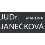 JUDr. Janečková Martina – logo společnosti