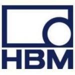 HBP měřicí technika s.r.o. (centrála Brno) – logo společnosti
