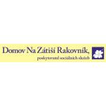 Domov Na Zátiší Rakovník, poskytovatel sociálních služeb – logo společnosti