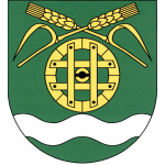 Obec Velký Borek – logo společnosti