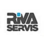 RIVA SERVIS s.r.o. - hardware a software – logo společnosti