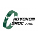 KOVOKOM ŠROT s.r.o. – logo společnosti