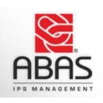 ABAS IPS Management s.r.o. – logo společnosti