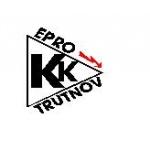 EPRO Trutnov, s.r.o. – logo společnosti