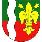Obec Tuhaň – logo společnosti