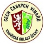 Cech českých vinařů – logo společnosti