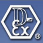 D-Ex Instruments, s.r.o. – logo společnosti