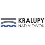 Město Kralupy nad Vltavou – logo společnosti