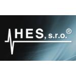 HES, s.r.o. – logo společnosti