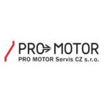 PRO MOTOR Servis CZ s.r.o. – logo společnosti