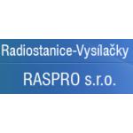 RASPRO s.r.o. – logo společnosti