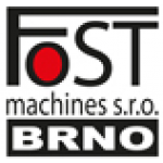 FoST machines s.r.o. – logo společnosti