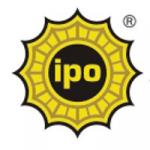 IPO SECURITY s.r.o. – logo společnosti