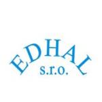 EDHAL s.r.o. – logo společnosti
