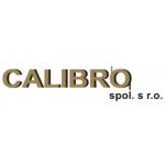 CALIBRO, spol. s r.o. – logo společnosti