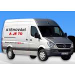 Stěhování A JE TO – logo společnosti