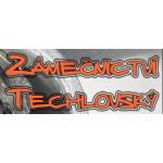 Jan Techlovský - zámečnictví – logo společnosti