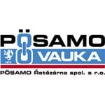 PÖSAMO - Řetězárna, spol. s r.o. – logo společnosti