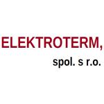 ELEKTROTERM, spol. s r.o. – logo společnosti