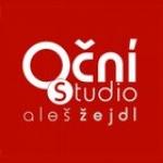 Oční studio Aleš Žejdl s.r.o. – logo společnosti