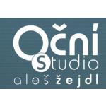 Oční studio Aleš Žejdl s.r.o. (pobočka Brno-Žabovřesky) – logo společnosti