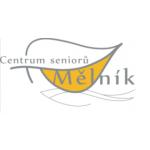 Centrum seniorů Mělník – logo společnosti