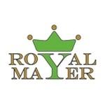 ROYAL MAYER - komplexní zahradnické práce (fakturační adresa) – logo společnosti